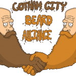 Gotham City Beard Alliance - New York City, NY