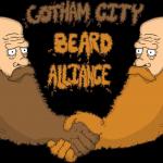 Gotham City Beard Alliance - New York City, NY