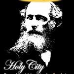 Holy City Beard And Mustache Society - Charleston, SC